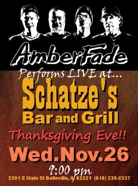 Amberfade 11-26-14