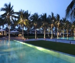 Hồ bơi Nam Hải