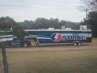 Strike facility