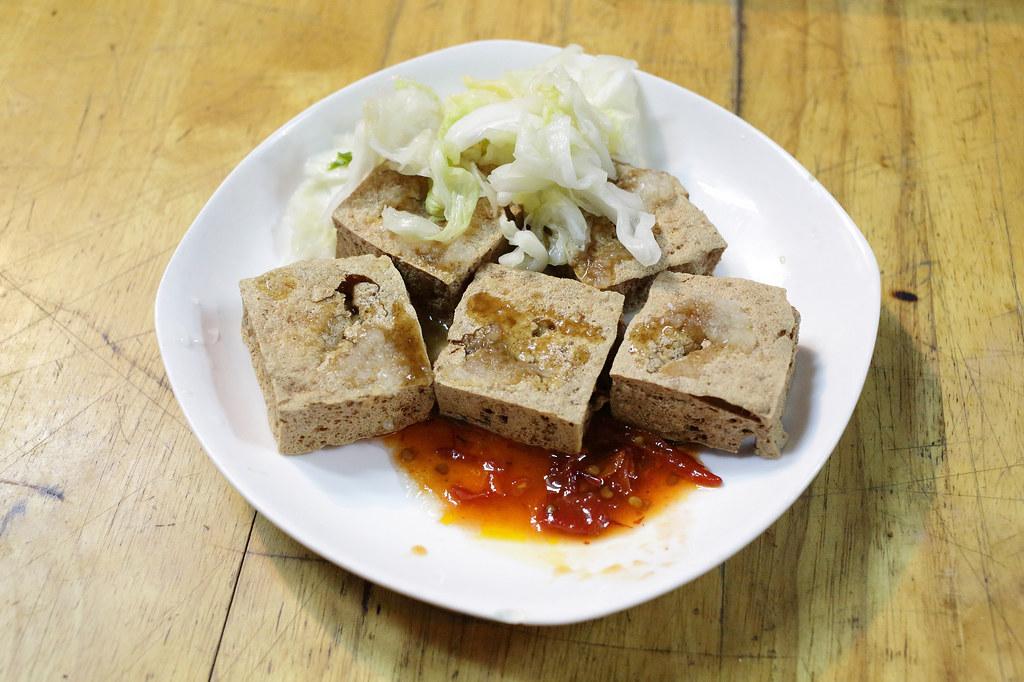 20141213板橋-台中有機臭豆腐 (4)