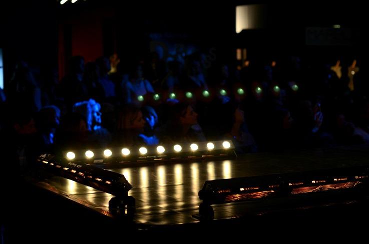 DSC_7985 Josh V Fashion Show, Excellent Beurs Rotterdam Ahoy, Tamara Chloé