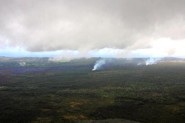 Havaiji helikopterikierros