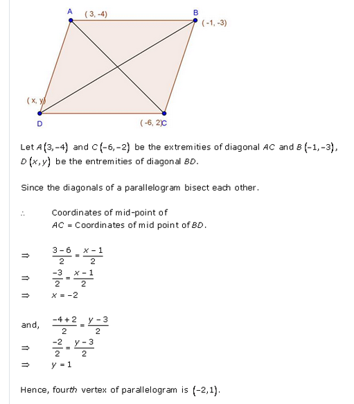 RD-Sharma-class 10-Solutions-Chapter-14-Coordinate Gometry-Ex-14.3-Q6