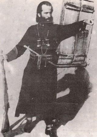 Stylianos Frantzeskakis