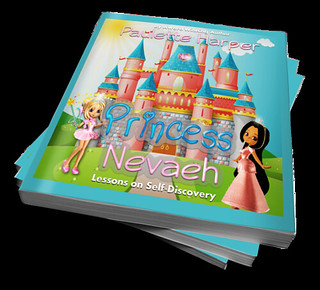 princess-navaeh-book photo