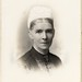 [Opalotype photograph of unidentified female matron sitter]