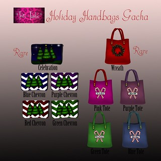 _Tori-Tastic_ Holiday Handbags Gacha Ad