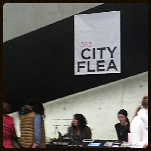 The City Flea [S]Mall