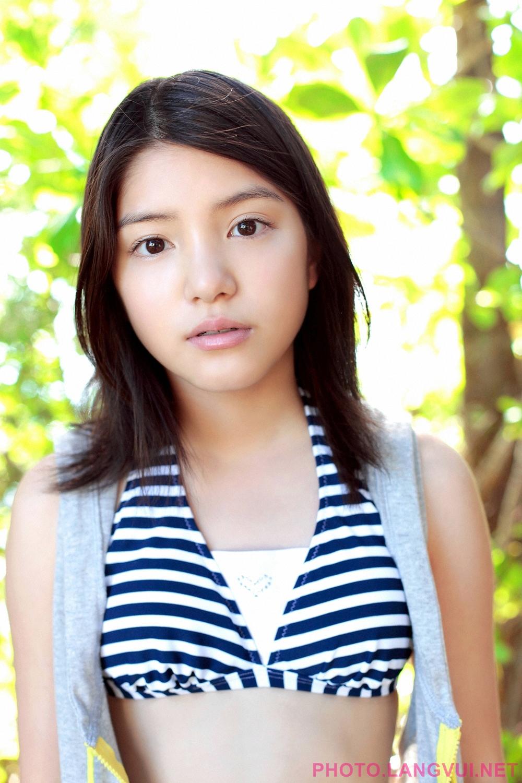 YS Web Vol 410 Umika Kawashima