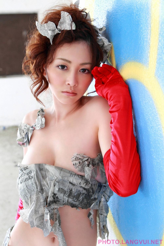 YS Web Vol 389 Anri Sugihara 4th week
