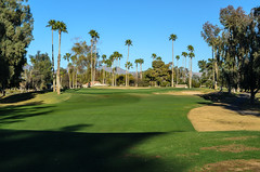 McCormick Ranch Palm Course