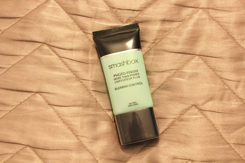 Smashbox Makeup Photo Finish Blemish Control Primer Poshmark