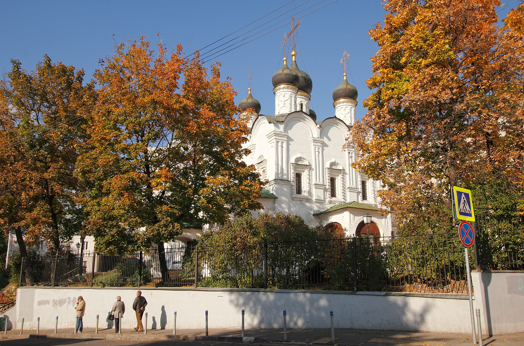 Ивановскому монастырю (на