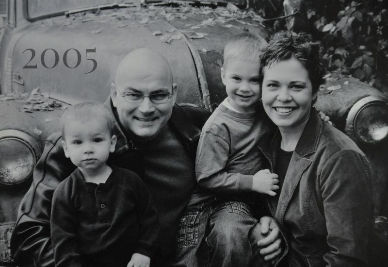 2005 Family
