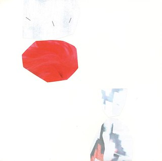 © Susanne Breuss: 4 Sachen (5), Collage (25,4 x 25,4 cm), 12/2014