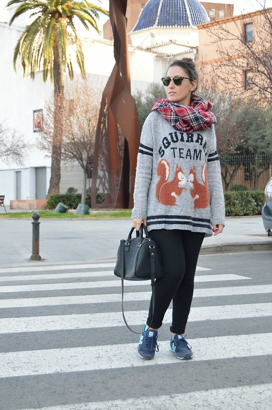 look del mes, outfit of the month, marzo, march
