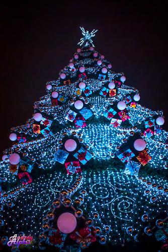 New Year Tree / Новогодняя ёлка