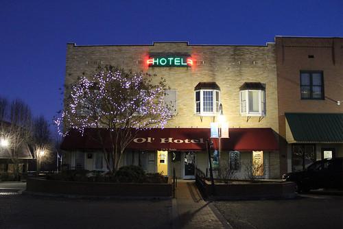 neon arkansas pocahontas olhotel