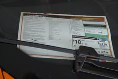 McLaren Palo Alto Volcano Orange 650S window sticker DSC_0449
