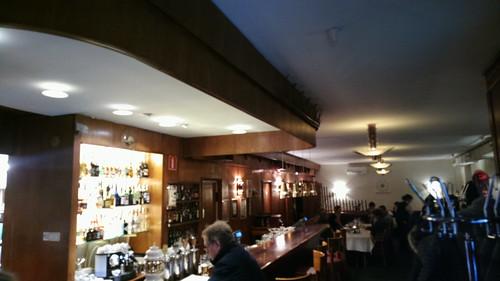 Kolme Kruunua restaurant