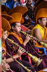 Nyingma Buddhism Ceremony
