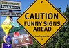 Hey It's Funny Signs via funnyjokesclips.blogspot.com <a
