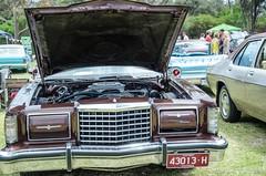 Rosebud Classic Car Show 2014