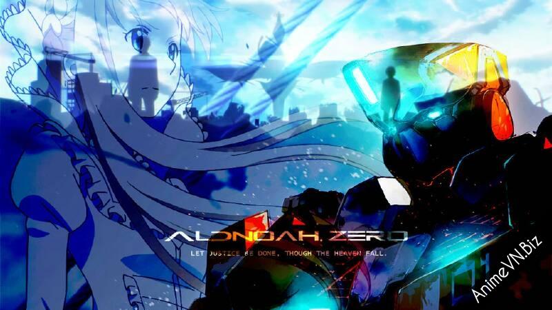 Aldnoah Zero SS2