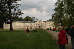 Kynžvart, Czech Republic