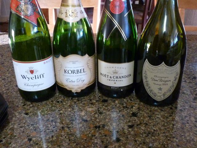 NY champagne