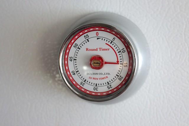 round-timer