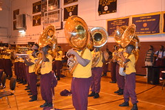 035 Oakhaven High School Band