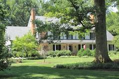 James W. Crawford House