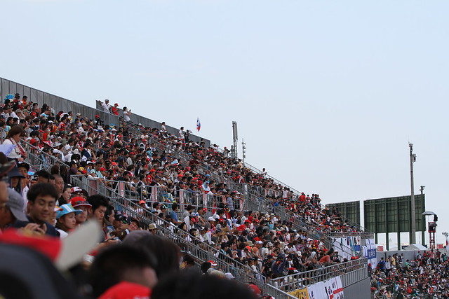 2014F1日本グランプリ
