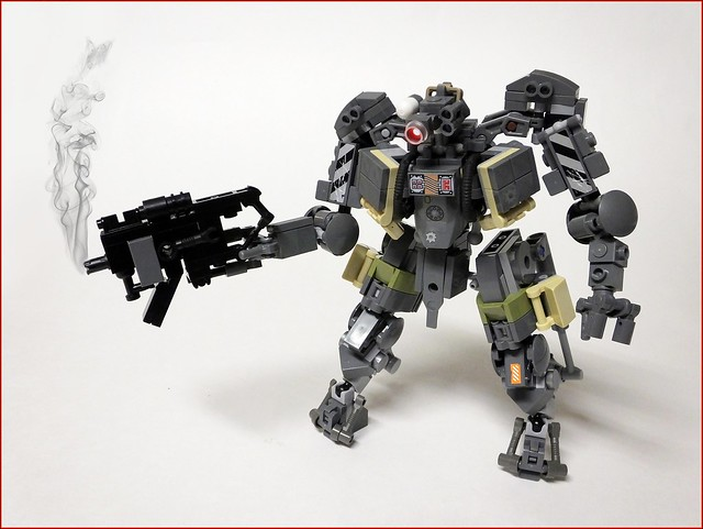 Type A1 Assassin Drone