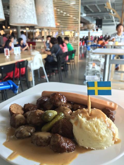 journey to IKEA - 22