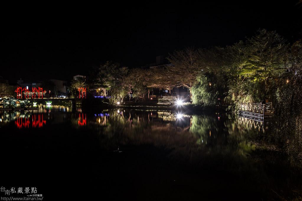台南私藏景點-2015 月津港燈節 (20)