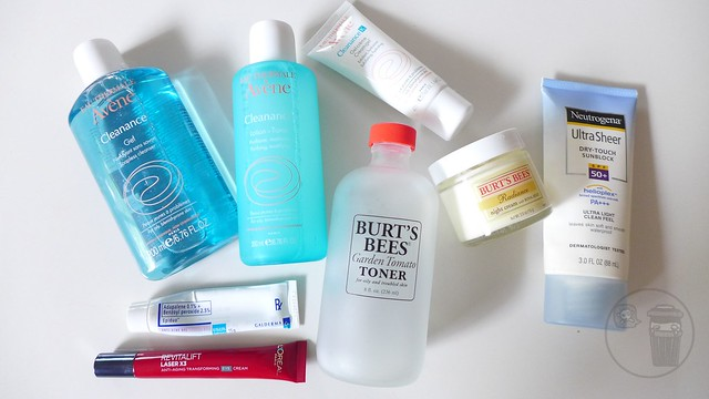 Best skincare for oily skin philippines