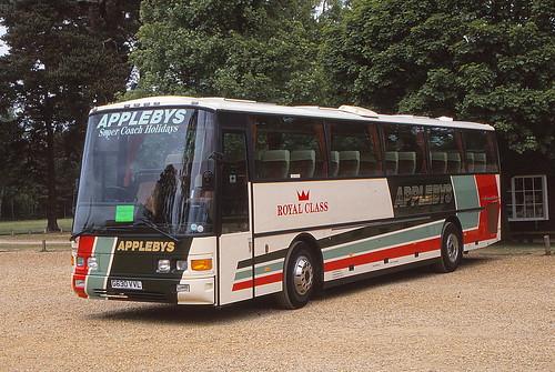 G630 VVL - Applebys