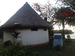 our villa at speke bay lodge