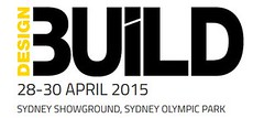 International exhibitors from 14 countries will be at DesignBUILD 2015