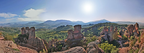 Belogradchik - Bulgaria