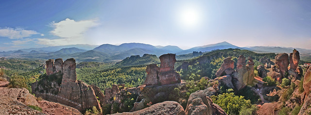 Belogradchik - Bulgaria