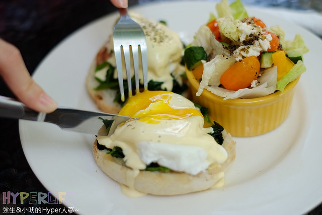 16474502590 a2bc0d74a1 z - 【墨爾本咖啡】在城市中擁有一抹綠意,提供味美價廉澳洲道地早午餐/咖啡/甜點