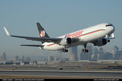 Cargojet B763F CFGSJ