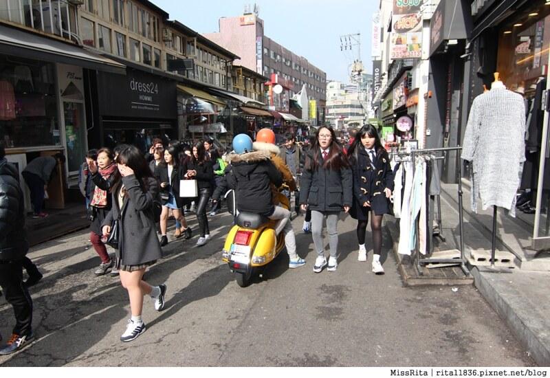 韓國 好玩 好吃 好買 旅遊推薦 首爾 南怡島 明洞 滑雪42