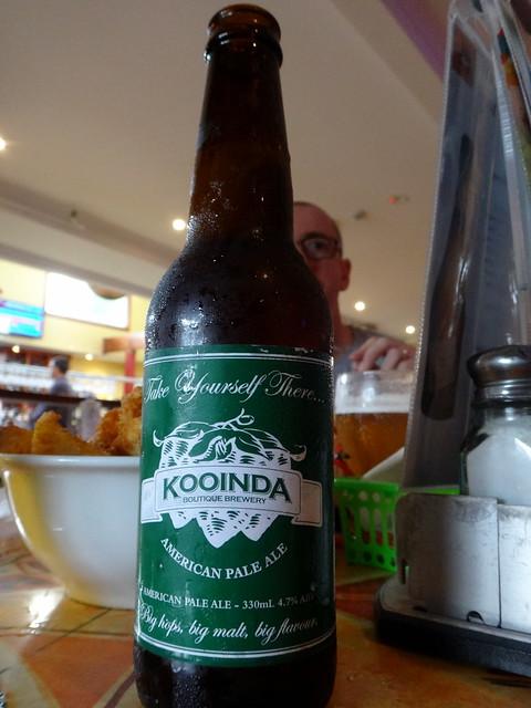 Kooinda American Pale Ale