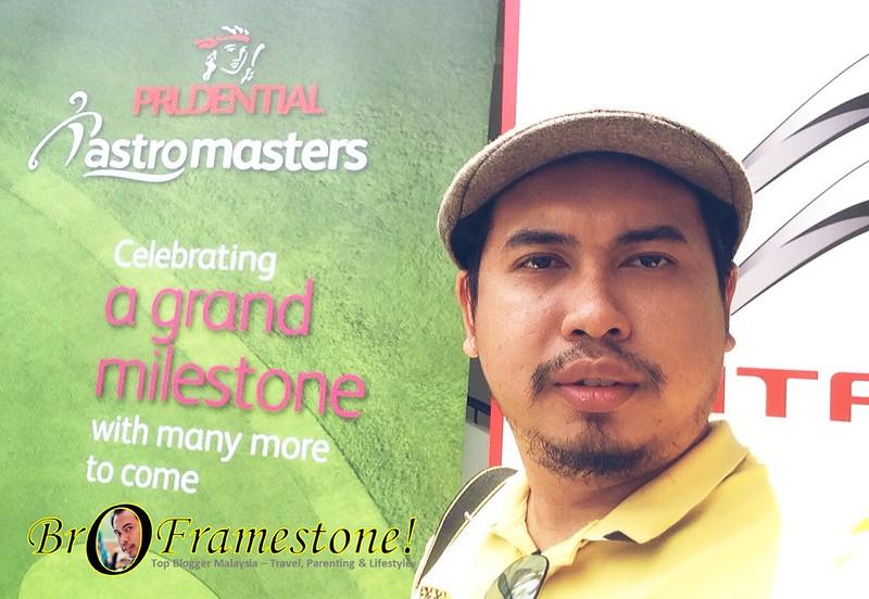 Prudential Astro Masters 2015