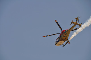 Advanced Light Helicopter