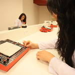 Biyomedikal Teknoloji Laboratuvarı 6